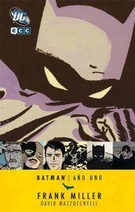 BATMAN: AÑO UNO + DVD