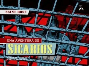 SICARIOS #03