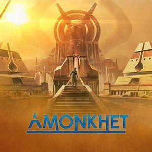 MAGIC- AMONKHET LAND STATION (INGLES)