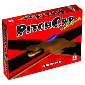 PITCH CAR EXPANSION 1