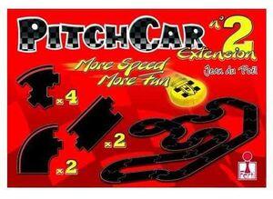 PITCH CAR EXPANSION 2