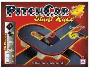 PITCH CAR EXPANSION 4