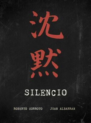 SILENCIO #01