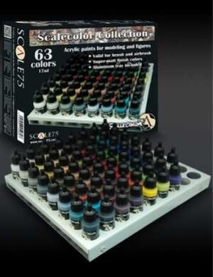 SCALECOLOR COLECCION
