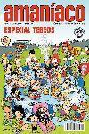 AMANIACO #41. ESPECIAL TEBEOS