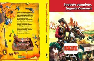 COMANSI. JUGUETE COMPLETO / JUGUETE COMANSI