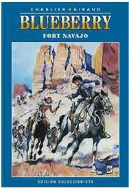 *BLUEBERRY COLECCIONABLE #001. FORT NAVAJO