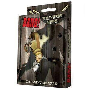 BANG!: WILD WEST SHOW - JCNC
