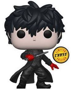 PERSONA 5 FIG 9CM POP THE JOKER (CHASE)