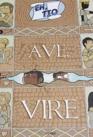 AVE VIRE