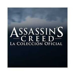 ASSASSIN'S CREED: LA COLECCION OFICIAL #38. MARY READ
