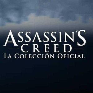 ASSASSIN'S CREED: LA COLECCION OFICIAL #39. FRANÇOIS-THOMAS GERMAIN