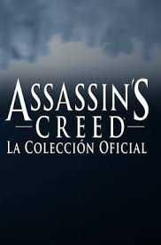 ASSASSIN'S CREED: LA COLECCION OFICIAL #40. GIOVANNI BORGIA