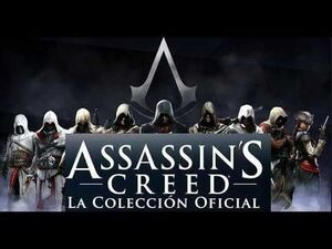 ASSASSIN'S CREED: LA COLECCION OFICIAL #41. AMUNET