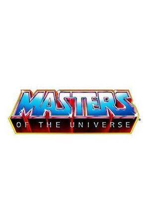 MASTERS OF THE UNIVERSE ORIGINS FIGURA 14CM PANTHOR