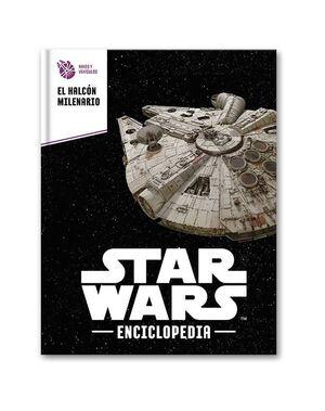 COLECCIONABLE STAR WARS ENCICLOPEDIA #02