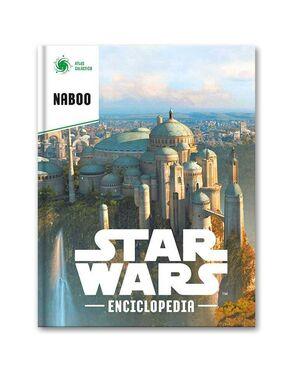 COLECCIONABLE STAR WARS ENCICLOPEDIA #06