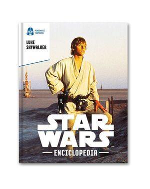 COLECCIONABLE STAR WARS ENCICLOPEDIA #07