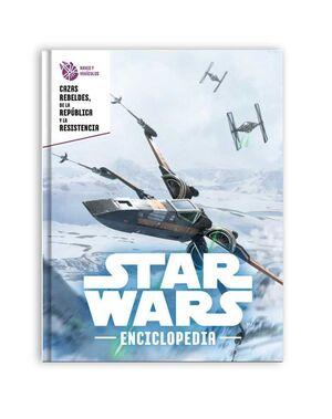 COLECCIONABLE STAR WARS ENCICLOPEDIA #08