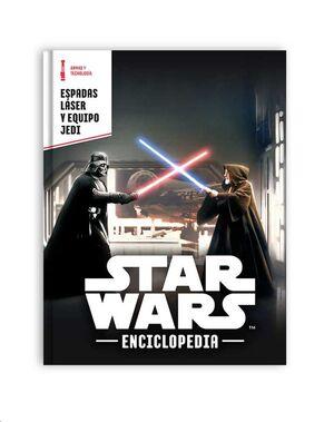 COLECCIONABLE STAR WARS ENCICLOPEDIA #09