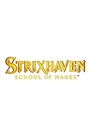 MAGIC - STRIXHAVEN MAZO DE COMMANDER CASTELLANO