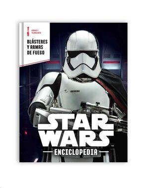 COLECCIONABLE STAR WARS ENCICLOPEDIA #17