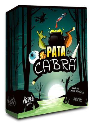 PATA DE CABRA