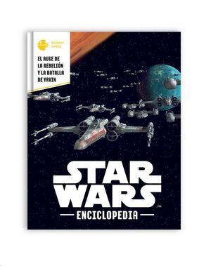COLECCIONABLE STAR WARS ENCICLOPEDIA #19