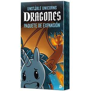 UNSTABLE UNICORNS DRAGONES