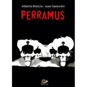 SALDO - PERRAMUS INTEGRAL