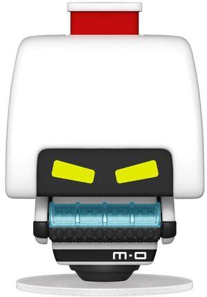 WALL-E POP! DISNEY VINYL FIGURA MO 9 CM CHASE