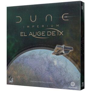 DUNE IMPERIUM: EL AUGE DE IX