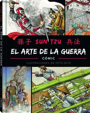 EL ARTE DE LA GUERRA SUNT ZU