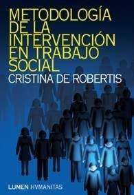 METODOLOGIA DE LA INTERVENCION EN TRABAJO SOCIAL