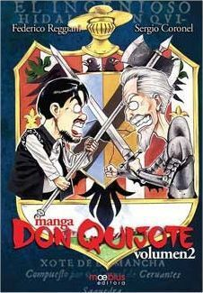 DON QUIJOTE #02