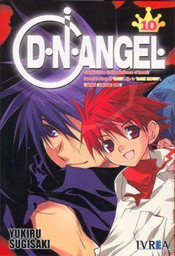 D.N.ANGEL #10