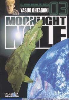 MOONLIGHT MILE #03