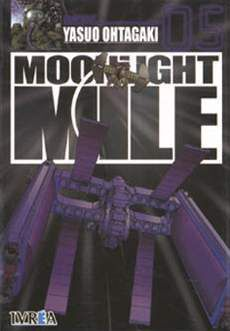 MOONLIGHT MILE #05