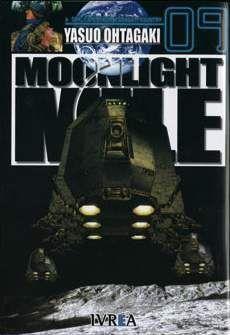 MOONLIGHT MILE #09