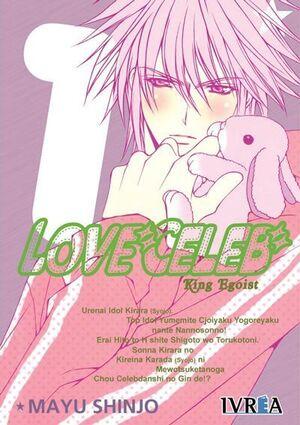 LOVE CELEB #01