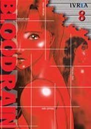 BLOOD RAIN #08