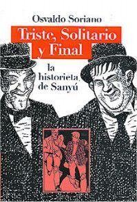 TRISTE, SOLITARIO Y FINAL. LA HISTORIETA DE SANYU