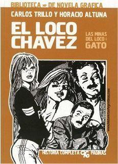 EL LOCO CHAVEZ