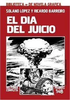 EL DIA DEL JUICIO (LOPEZ Y BARREIRO)