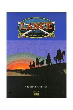 LANCE #04