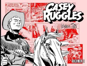 CASEY RUGGLES #02