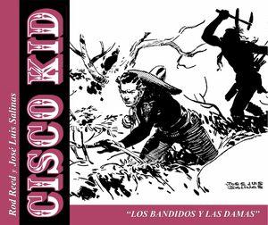 CISCO KID: LOS BANDIDOS Y LAS DAMAS