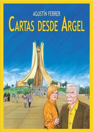 CARTAS DESDE ARGEL