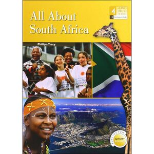 ALL ABOUT SOUTH AFRICA 4ºESO