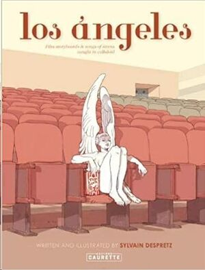 LOS ANGELES. FILM STORYBOARDS Y SONGS OF SIRENS CAUGHT IN CELLULOID